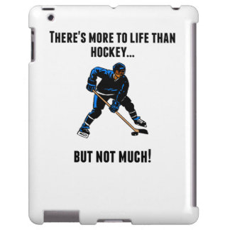 There's More To Life Than Hockey