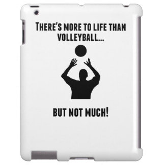 There's More To Life Than Volleyball
