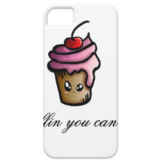 There's muffin you can do about it iPhone SE/5/5s case