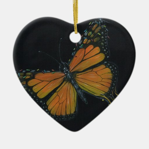 theres no better time to start Double-Sided heart ceramic christmas ornament