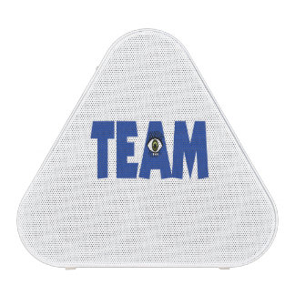 There's No Eye In Team Speaker