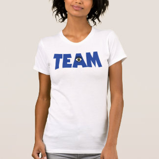 There's No I In Team T-Shirt