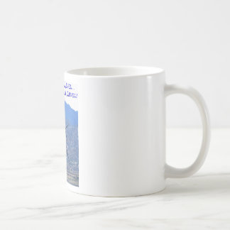 THERE'S NO LEVEL LIKE LOW LEVEL COFFEE MUG