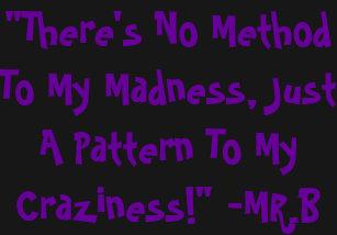 Method To Madness Clothing Zazzle