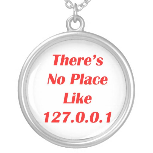 Theres No Place like 127001 red Jewelry