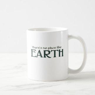 Theres no place like Earth Coffee Mug