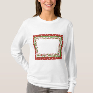There's No Place Like Home For the Holidays! T-Shirt