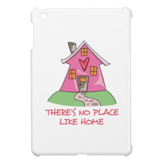 Theres No Place Like Home iPad Mini Cases