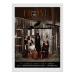 There's No Place Like Home Posters