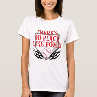There's No Place Like Home Style 2 T-Shirt