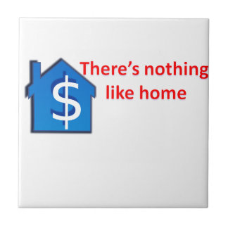 There's nothing like home tile