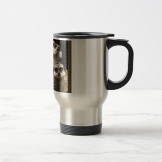 There's One In Every Crowd... Travel Mug