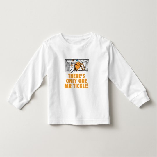 There's Only One! Toddler T-shirt
