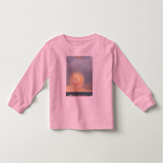 there's still time... toddler t-shirt