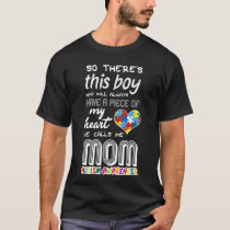 There's This boy T-Shirt