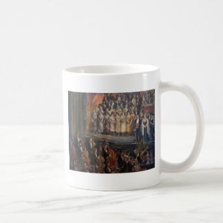 Theresa Bernstein Verdis Requiem Coffee Mug