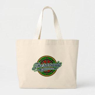Therevada Buddhism Bag