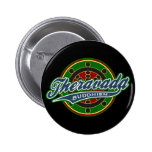 Therevada Buddhism Pinback Button