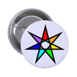 Therian / Otherkin Button