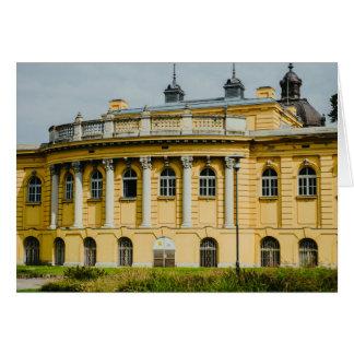 Thermal Baths, Budapest Card