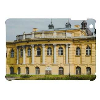 Thermal Baths, Budapest iPad Mini Cover