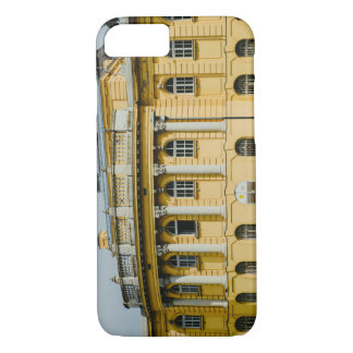 Thermal Baths, Budapest iPhone 8/7 Case