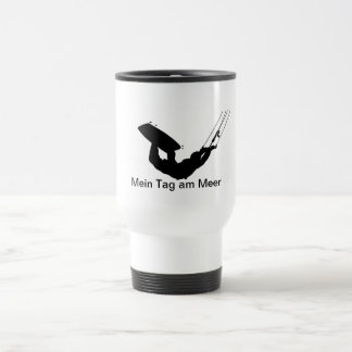 Thermal cup for the Kiter 15 Oz Stainless Steel Travel Mug