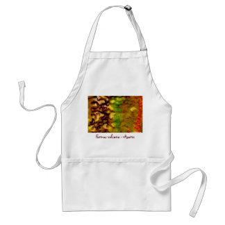 Thermal ecosystem adult apron