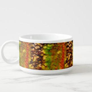Thermal ecosystem chili bowl