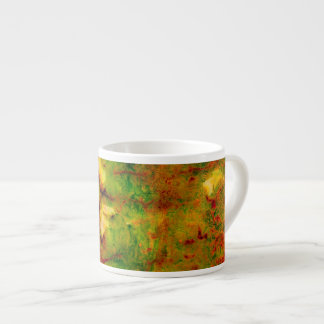 Thermal ecosystem espresso cup