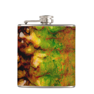 Thermal ecosystem hip flask
