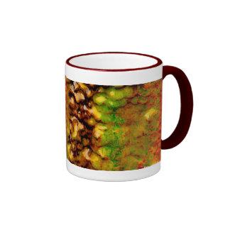 Thermal ecosystem ringer mug