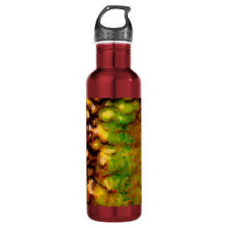 Thermal ecosystem water bottle