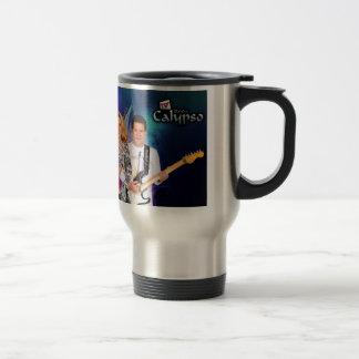 Thermal mug TV calypso