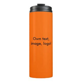 Thermal Tumbler uni Orange