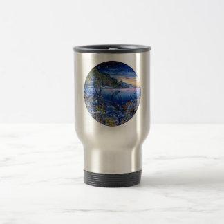thermo coffee mug