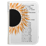 Thermonuclear Sun Cases For Kindle