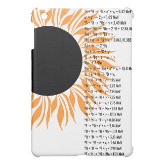 Thermonuclear Sun iPad Mini Covers