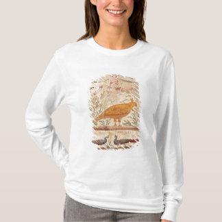 thermopolium  depicting phoenix and inscription T-Shirt