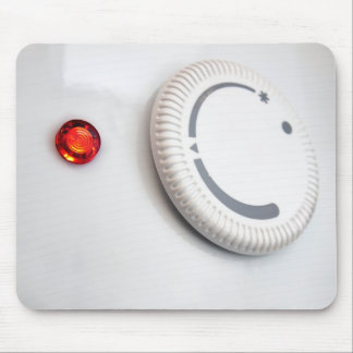 Thermostat Mouse Pad