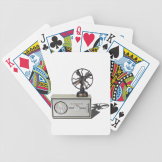 ThermostatHeaterFan052215 Bicycle Playing Cards