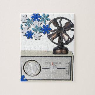 ThermostatHeaterFanSnowflakes052215 Puzzle
