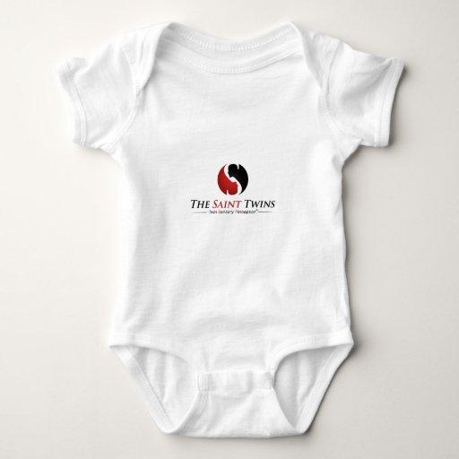 TheSaintTwins_jpg Camisetas