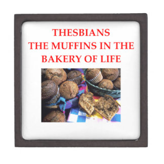 THESBIAN PREMIUM GIFT BOXES