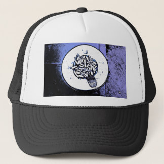These are dangerous trucker hat
