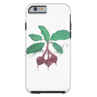 These Beets are Dope Tough iPhone 6 Case
