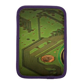 These circuits make everything work iPad mini sleeve