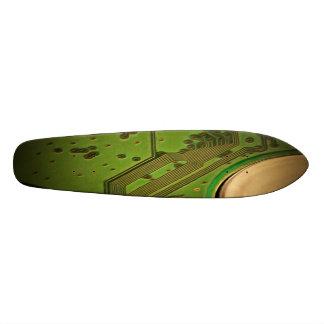 These circuits make everything work skateboard