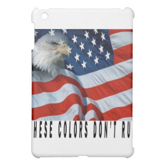 THESE COLORS DON'T RUN CASE FOR THE iPad MINI