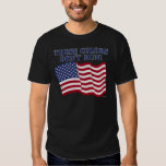 THESE COLORS DON'T RUN! SHIRTS